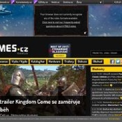 Hry - Games.cz