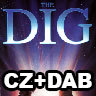 The Dig - CZ Dabing